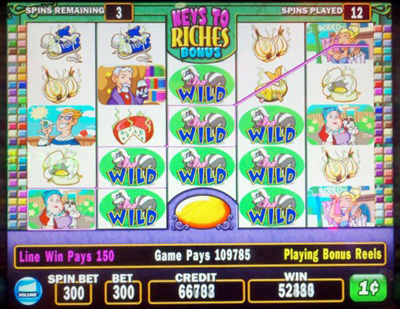 Stinkin Rich™ Slot Machine Game to Play Free in IGTs Online Casinos