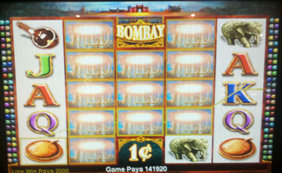 bombay slot machine strategy